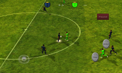 Real Soccer Kick screenshot 5/6