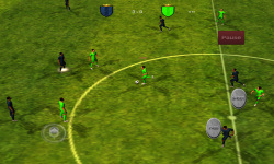 Real Soccer Kick screenshot 6/6