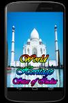 World Heritage Sites of India screenshot 1/3