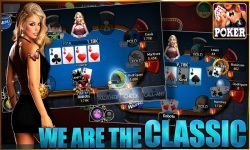 Magic-Poker screenshot 1/4