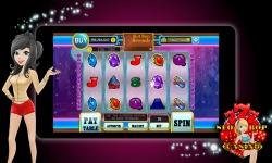 Free Slots - Slot Bop screenshot 1/5