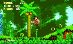 Sonic Classics  screenshot 2/4