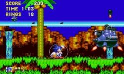 Sonic Classics  screenshot 4/4