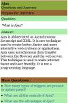Learn Ajax Interview Q A screenshot 3/3
