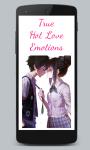 Anime Love Making Wallpapers screenshot 2/4