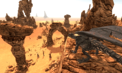 Mountain Dragon Simulation 3D screenshot 1/6