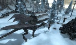Mountain Dragon Simulation 3D screenshot 3/6