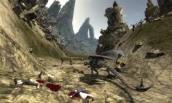 Mountain Dragon Simulation 3D screenshot 5/6