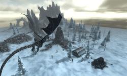 Mountain Dragon Simulation 3D screenshot 6/6