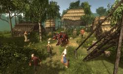 Evil Cerberus Simulator 3D screenshot 4/6