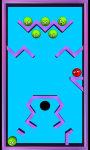 Funny Balls Game screenshot 1/6
