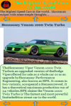 Fast Speed Cars in World screenshot 5/5