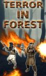 Terror In Forest screenshot 1/1