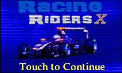 Racing Riders XD screenshot 2/2