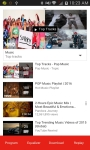 YouTube Downloader of Android screenshot 1/5