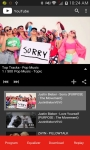 YouTube Downloader of Android screenshot 2/5