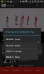 YouTube Downloader of Android screenshot 4/5