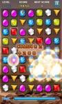 Jewels Star unlimited screenshot 1/3