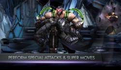 Injustice Gods Among Us pack screenshot 2/6