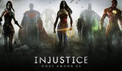 Injustice Gods Among Us pack screenshot 3/6