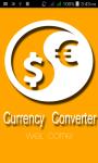 Currency Converter New screenshot 1/6