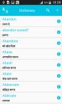 English to hindi app translet screenshot 1/4