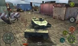 Tank Strike 3D screenshot 2/6