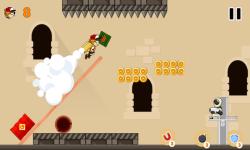 Jetpack Madness screenshot 1/3