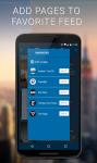 Fast Pro for Facebook fresh screenshot 4/6