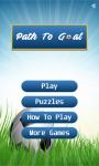 Path To Goal screenshot 1/6