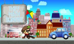 Thief Math Survive screenshot 1/6
