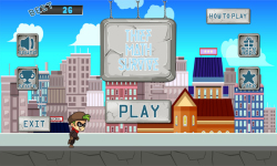 Thief Math Survive screenshot 2/6