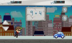 Thief Math Survive screenshot 4/6