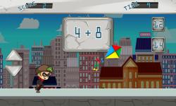 Thief Math Survive screenshot 5/6