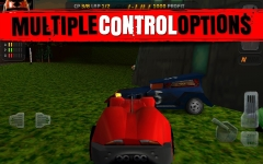 Carmageddon optional screenshot 6/6
