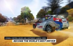 WRC The Official Game only screenshot 2/4