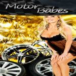 Motor Babes Free screenshot 1/2