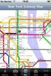 Metro New York screenshot 1/1