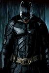 The Dark Knight Live Wallpaper screenshot 1/2