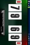 Simple Scoreboard free screenshot 1/1