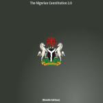 Nigerian Constitution screenshot 1/4