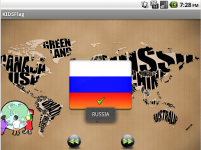 Kids Flag screenshot 4/5