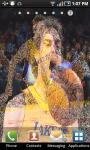 Lakers Big 4 Live Wallpaper screenshot 1/3