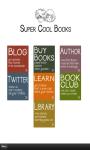 Super Cool Books screenshot 1/3