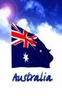 Australia Flags Live Wallpaper screenshot 3/6