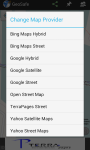 GeoSafe screenshot 4/5