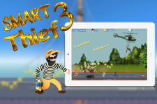 Smart Thief3 screenshot 3/4