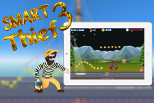 Smart Thief3 screenshot 4/4