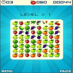 Fruit Crush Pro screenshot 2/3