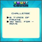 Fruit Crush Pro screenshot 3/3